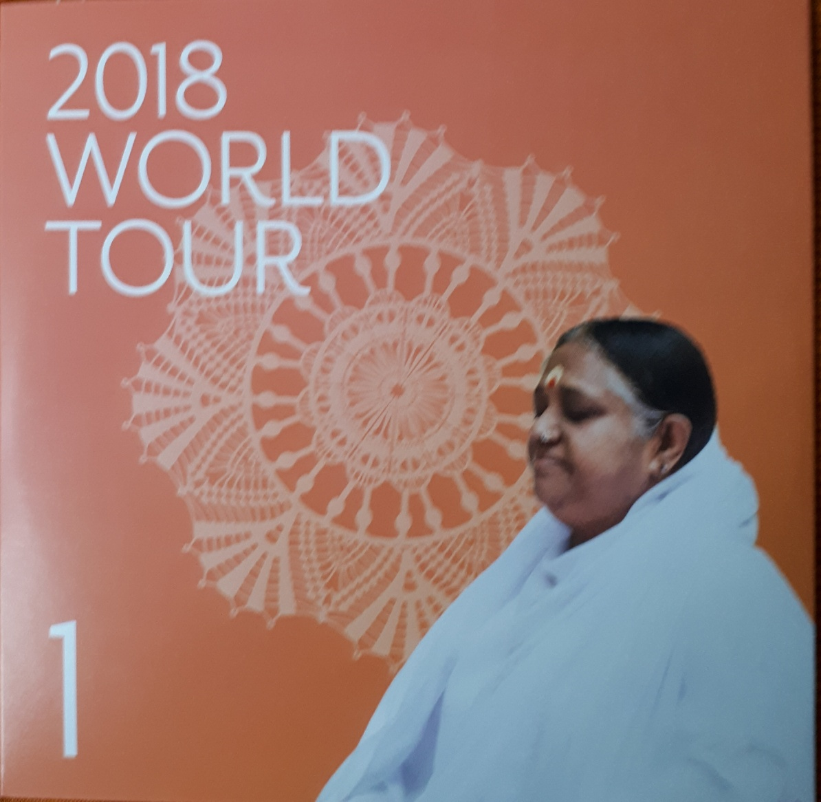 Word Tour 2018 Vol 1