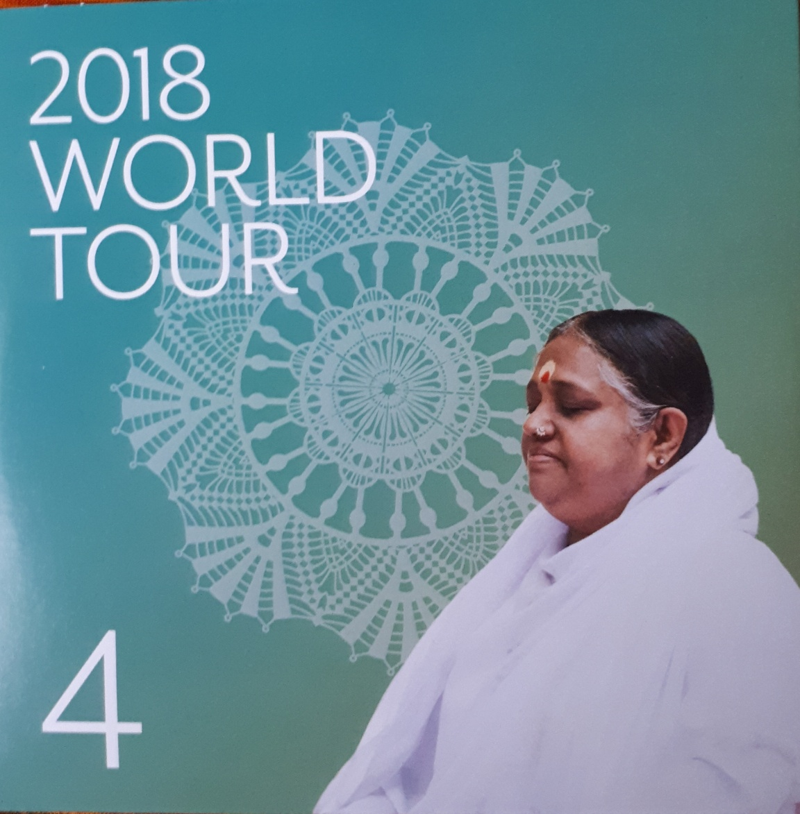 Word Tour 2018 Vol 4