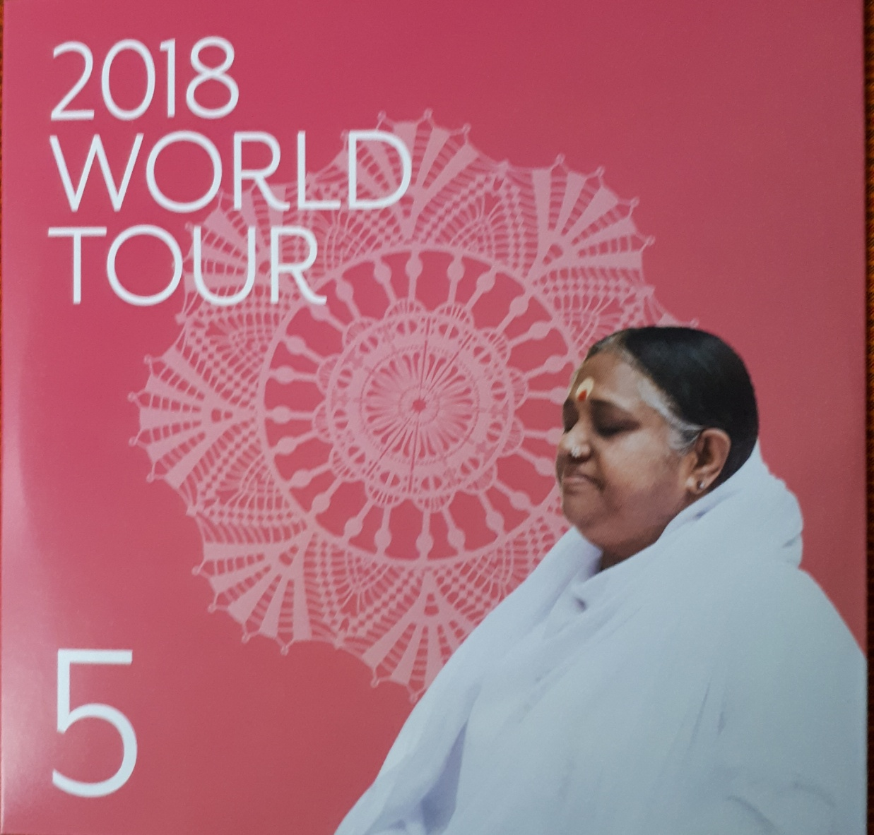 Word Tour 2018 Vol 5