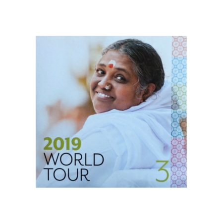 World Tour 2019 Vol 36