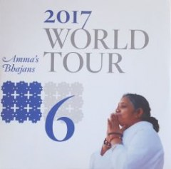 Word Tour 2017 Vol 6