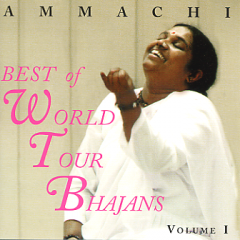 Best of World Tour Bhajans