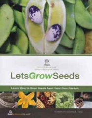Lets grow seeds